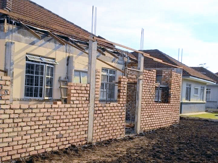 Yhk renovation reliable house renovation contractor for House renovation services