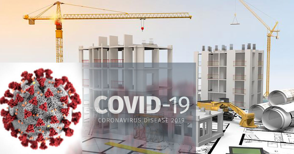 How Covid-19 affected architecture & engineering industry