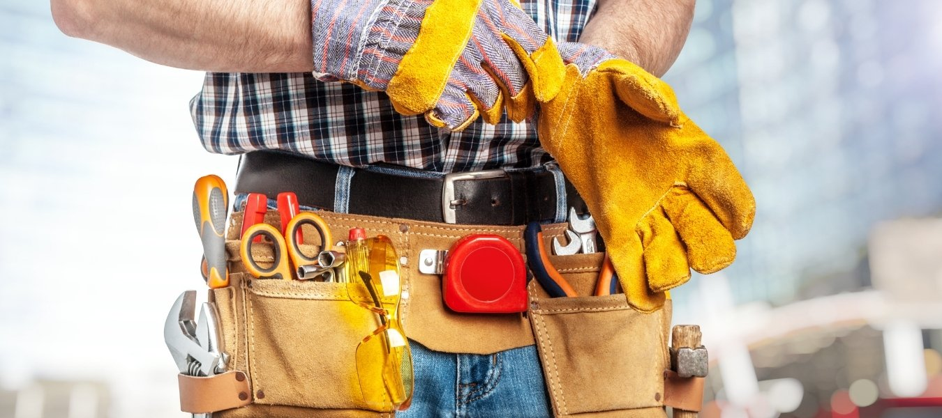 Building Repairs and Maintenance Contractor Malaysia