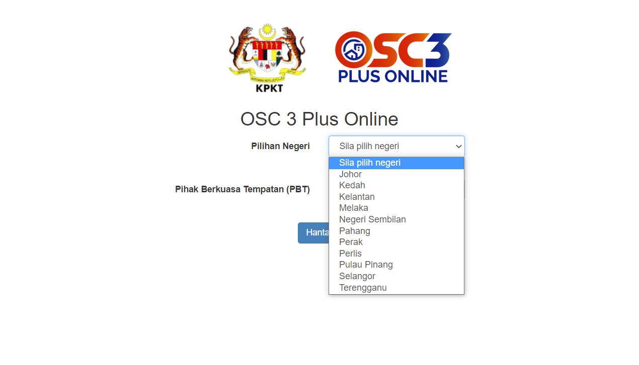 OSC-3.0-Plus-Online, KPKT