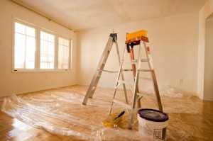 House Painting Services 8