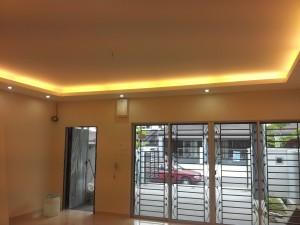 Plaster Ceiling 9