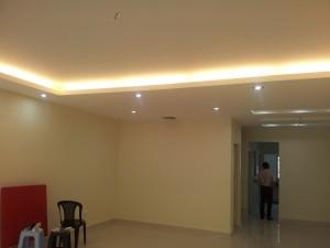 Plaster Ceiling 8