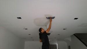 Plaster Ceiling 2