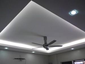 Plaster Ceiling 6