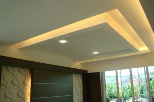 Plaster Ceiling 4